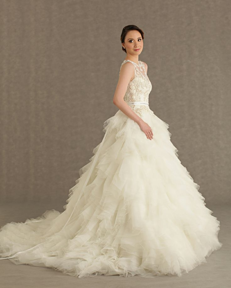 Filipino Wedding Dress – fashion dresses