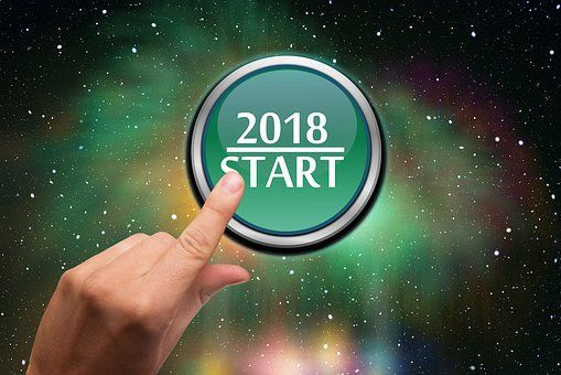 What's ahead in 2018? Read Andrea's article on  #Nutrition  and #Food  #Trends