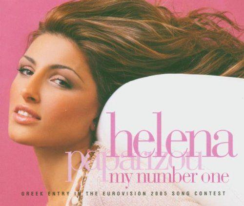 My Number one -Helena Paparizou