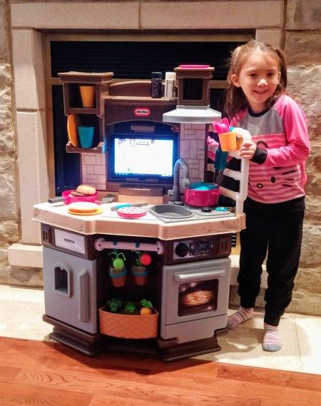 Little Tikes : Cook'n Learn Smart Kitchen