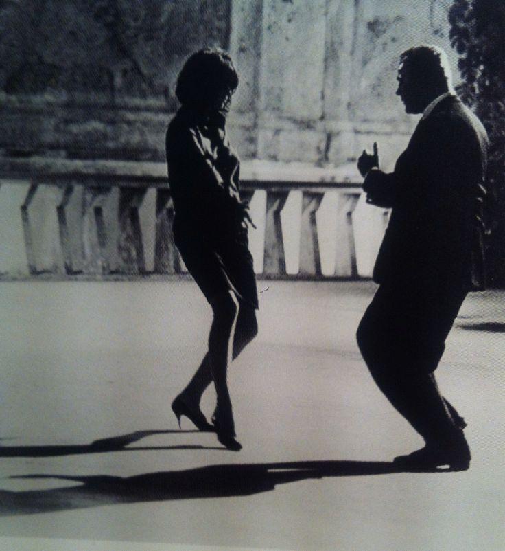 8 1/2, Federico Fellini - 1963