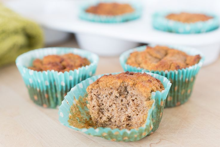 From JoyousHealth.com. Republished with permission. If you loved my Pumpkin Chocolate Muffins then you're gonna love these gems! I used a little less maple syrup because sweet potato, hence the name is sweeter than pumpkin. Plus the addition of the protein powder added a lovely hit of vanilla. These muffins...More
