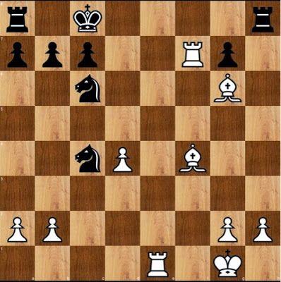 Σκακιστικός Κόσμος: Steinitz - Hirchfeld 1871. ( world champs 1 )