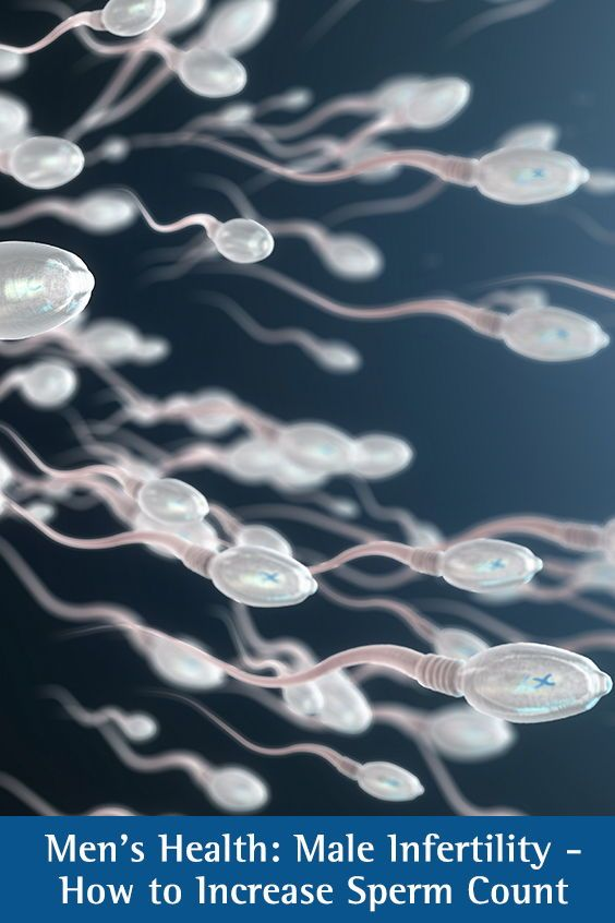 Opinion, false mens health increase sperm topic read?