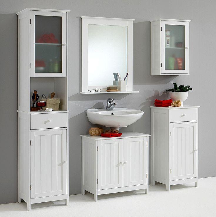 Die Besten 25+ Badezimmermöbel Set Ideen Auf Pinterest   Badezimmer 5 Tlg