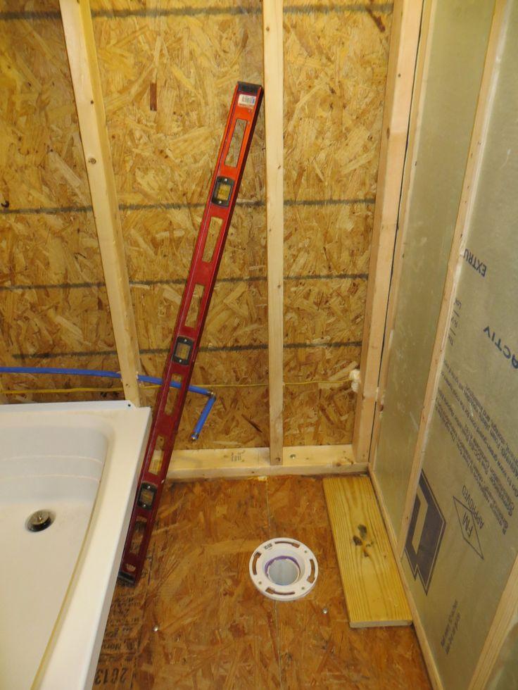 The Building Process | Brevard Tiny House