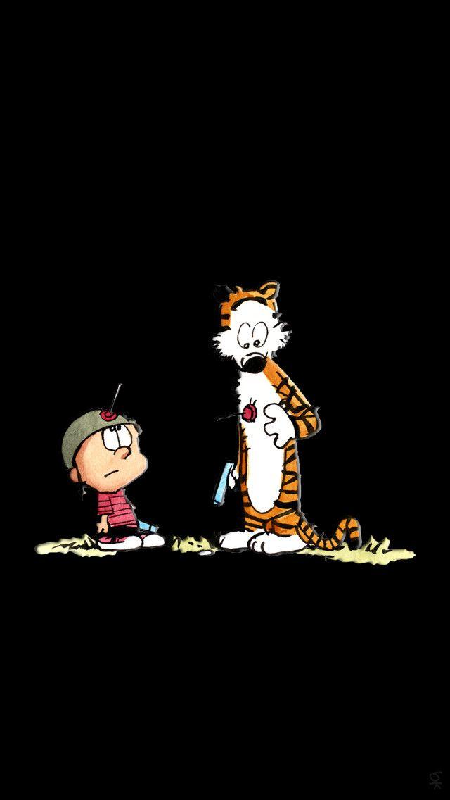 Calvin And Hobbes Smartphone Wallpaper Lovely Calvin And Hobbes Hd Wallpaper P In 2020 Iphone Wallpaper Calvin And Hobbes Calvin And Hobbes Wallpaper Calvin And Hobbes