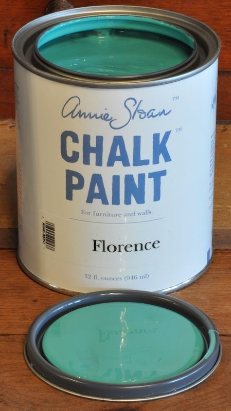 I hear this is thee best paint ever for painting kitchen cabinets. Even paints over varnish without having to sand it off first.