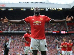 """Romelu Lukaku urges Manchester United fans to """"move on"""" from controversial song"""