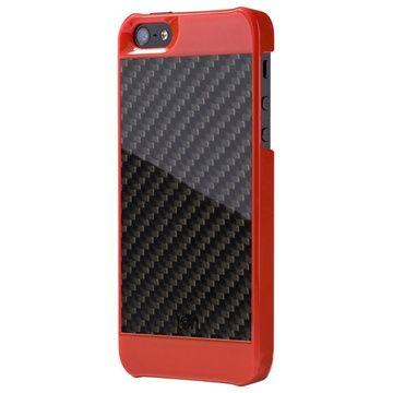Ion-factory StealthRanger MK-V Snap-on Deksel til iPhone 5S og iPhone 5