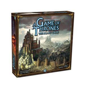 Game of Thrones | Bergsala Enigma