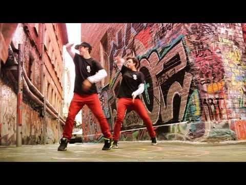 """We found love"" Choreography by Andrey Boyko (+playlist)"