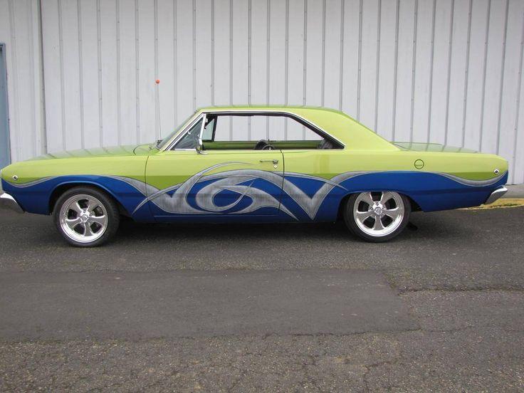 1968 Dodge Dart for sale #1910461 | Hemmings Motor News