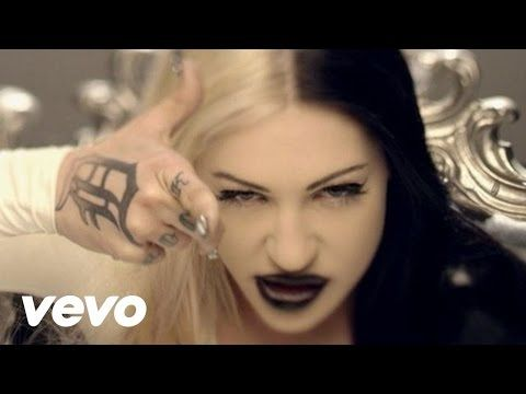 PorcelainBlack - This is What Rock N Roll Looks Like