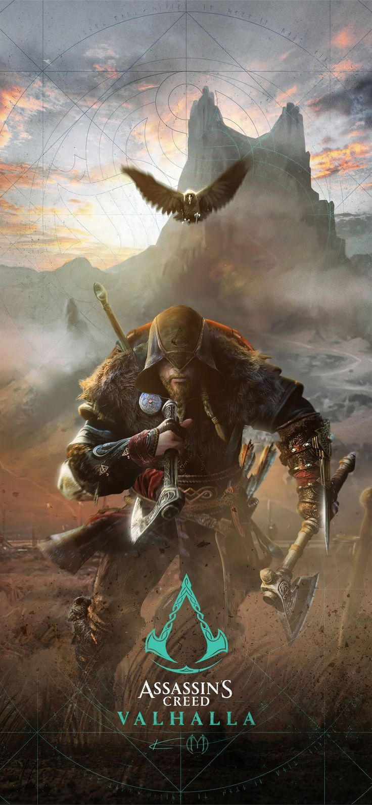 assassins creed valhalla game 2020 AssassinsCreedValhalla