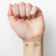 tattoo kindernamen - Google zoeken