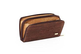 Cork Wallet ACTAHA Wood