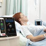 マシモが呼吸数測定のrainbow アコースティックモニタリング用のRAS-45センサーでCEマークを取得したと発表