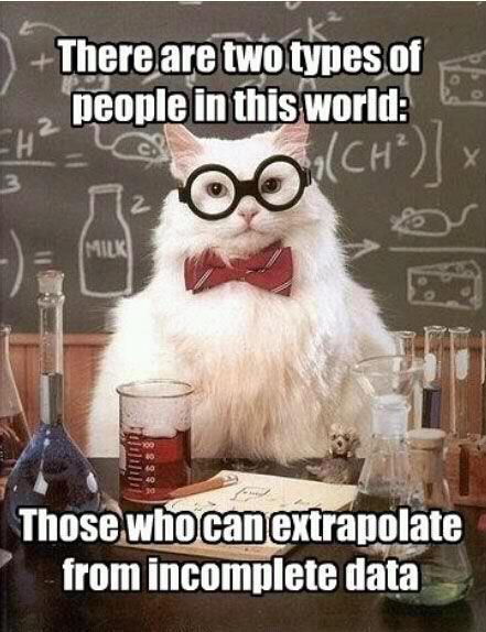two types of people: Nerd, Chemistry Cat, Funny Stuff, Humor, Chemistry Jokes, Chemistrycat, Science Joke