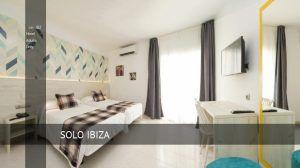 Lei IBZ Hotel  Adults Only en Ibiza Ciudad opiniones y reserva