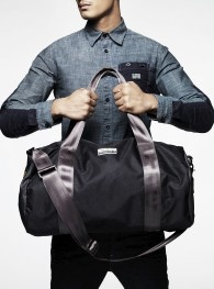 G star raw, type two hold all, #manbabybag #gymbag #everythingbag