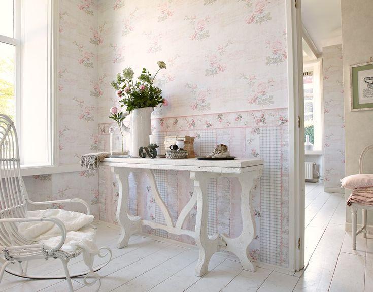 Wohnzimmer Ideen : Wohnzimmer Ideen Rosa ~ Inspirierende Bilder ... Landhausstil Wohnzimmer Rosa