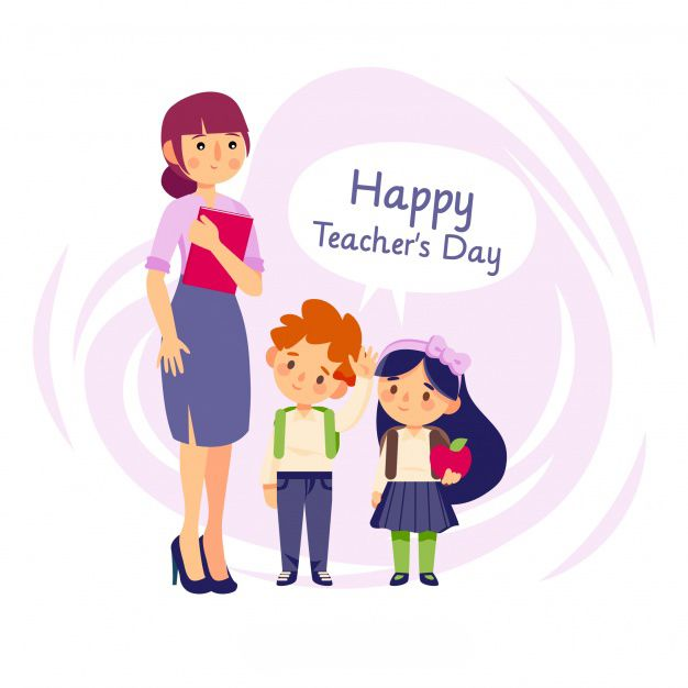 Teachers Day Greeting Card Happy Teachers Day Message Teachers Day Wishes Happy Teachers Day