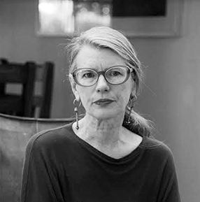 """""""Belief lustful and eager and curious before beauty. Very bright. Belief intending afresh. So calmly and clearly."""" Monday by Lisa Robertson from the weather (2001 New Star Books) https://www.poetryfoundation.org/poems/56074/monday-56d238408062d"""