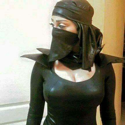 arab femdom