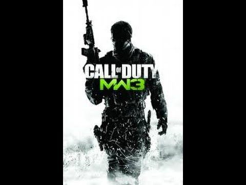 Call of Duty Modern warfare 3!Infected!2015