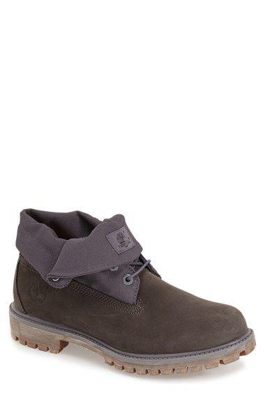 Timberland Roll-Top Boot (Men)