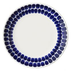 Arabia 24H Tuokio, Dinner Plate : Gifts and Accessories from Scandinavia