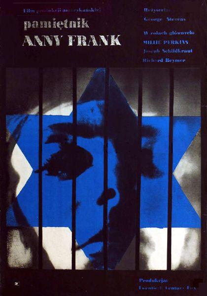 SZAYBO: Pamietnik Anny Frank
