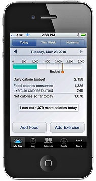 Stay healthy using your iPhone with this collection of #fitness #apps!