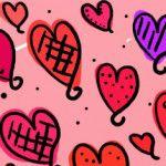 Valentijnsdag: 3 Valentijnen, 3 vragen!