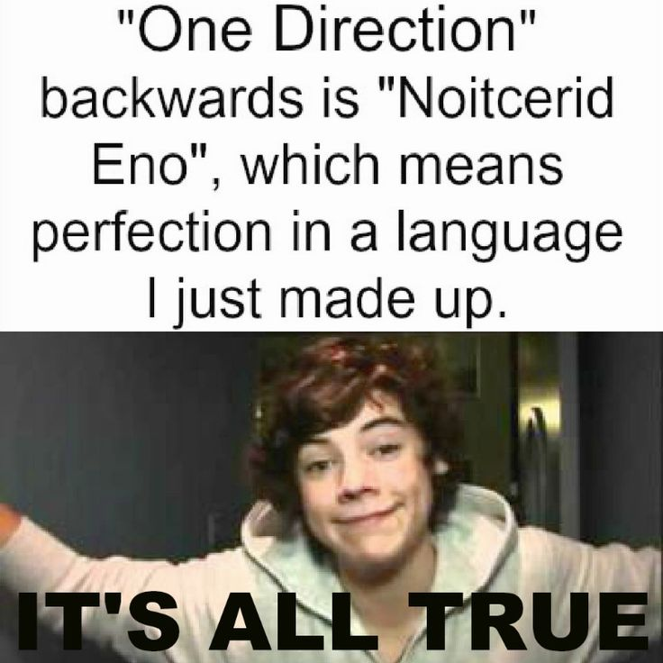 Its all true