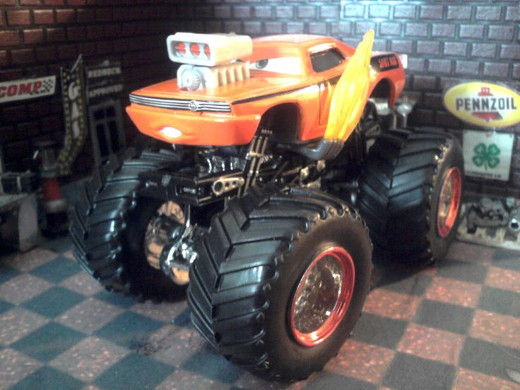 Best Monster Jam Images On Pinterest Hot Wheels Monster