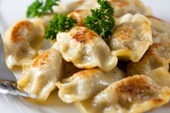 "11 Criminally Cheap Chicago Restaurants  #refinery29  http://www.refinery29.com/cheap-chicago-restaurants#slide1  Podhalanka  Smack dab in what some still consider Chicago's ""Polonia Triangle,"" Podhalanka satisfies comfort-food cravings for both Poles and pierogi enthusiasts alike. Seriously, any ethnicity could get used to plates brimming with potato pancakes, blintzes, and kielbasa for less than the price of a cocktail at your favorite watering hole. In short, it's a real slice of ..."