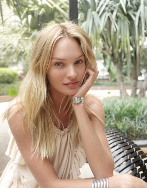 Candice Swanepoel, #models #portrait #cute #blonde #beauty #face #no-makeup #candid #photos #photography #victoriassecret