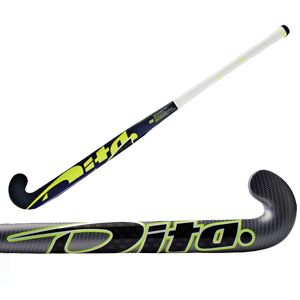 Dita EXA 100 Composite Field Hockey Stick I have this stick and it has amazing drives power! I love it!!!