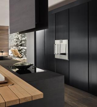 Oltre 25 fantastiche idee su moderni progetti di casa su for Cucina a bovindo