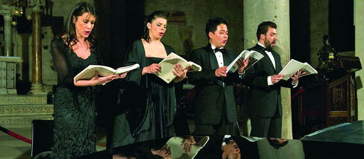 Private Opera Concert in Parma