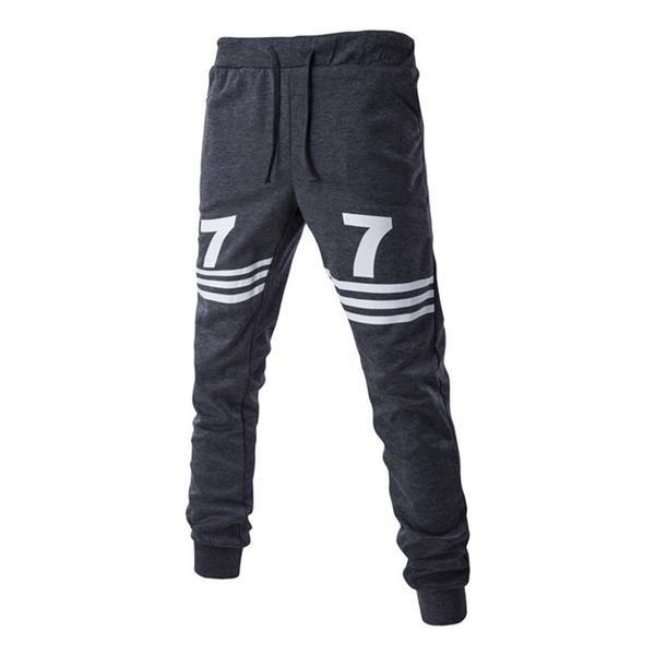 7 Casual Men Sweatpants