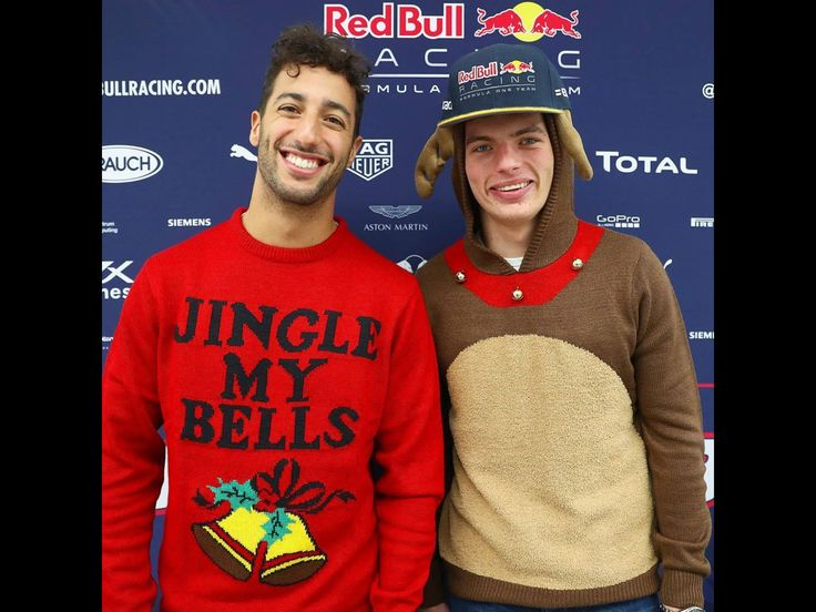 6th of December 2016 at the Red Bull factory in the UK.