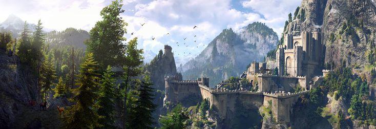 Visionneuse d'images du jeu The Witcher 3 : Wild Hunt - PC sur Jeuxvideo.com