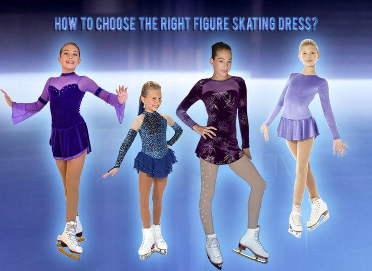 111 best Figure Skating Dresses images on Pinterest ...