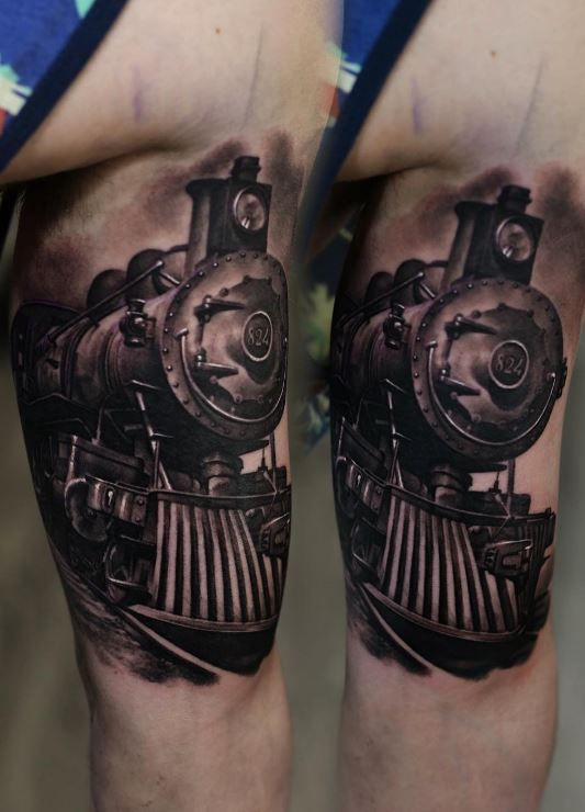 17 best images about black and gray tattoos on pinterest black and grey rose astronaut tattoo. Black Bedroom Furniture Sets. Home Design Ideas