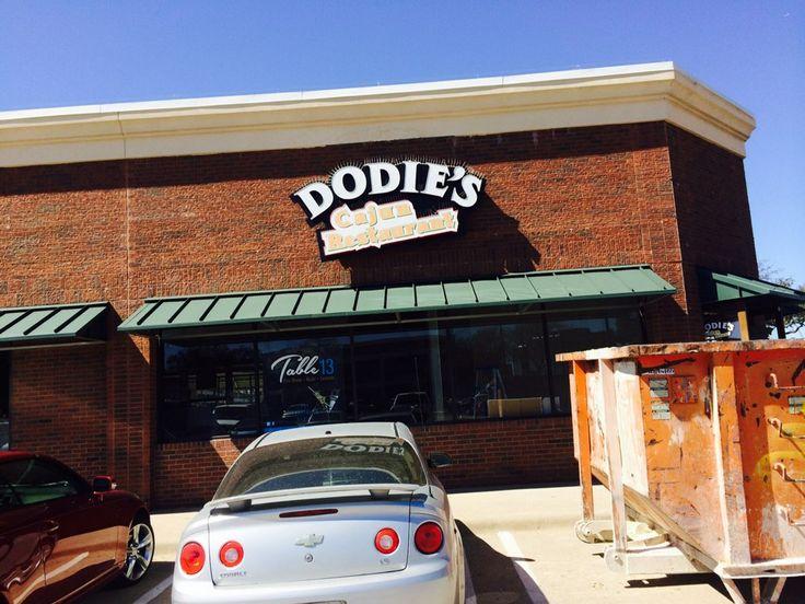 Phase 1 Dodie's Restaurant Kitchen Post Construction Clean