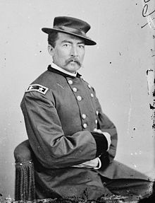 General of the Army Philip Henry Sheridan