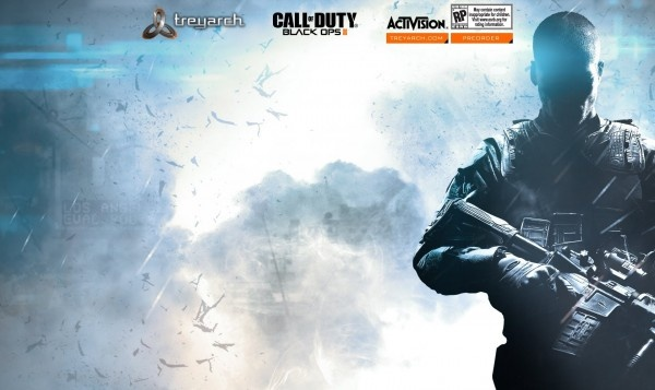 New Call of Duty Black Ops 2 trailer